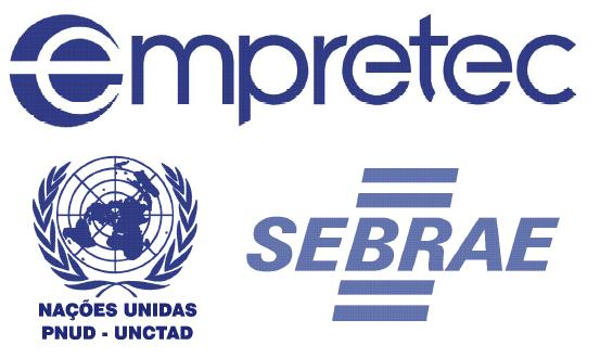 """Empretec-SEBRAE"""